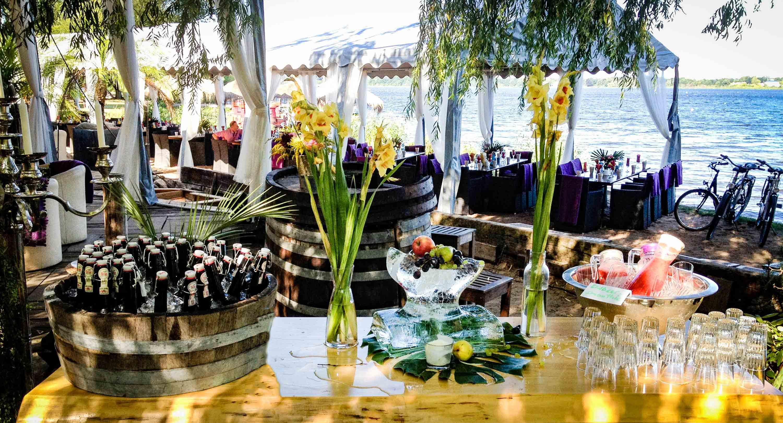 Hochzeit in potsdam feiern